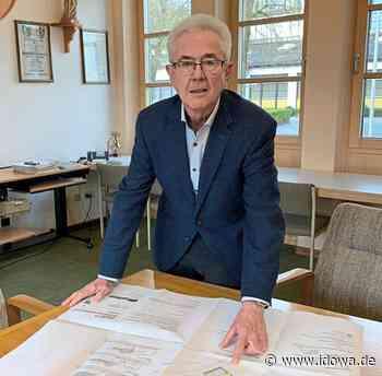 Niederviehbach - Bürgermeister Johannes Birkner im Interview über Corona und weitere Themen - idowa