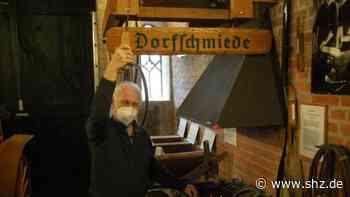 Hoisdorf: Stormarnsches Dorfmuseum startet aus der Corona-Pause | shz.de - shz.de