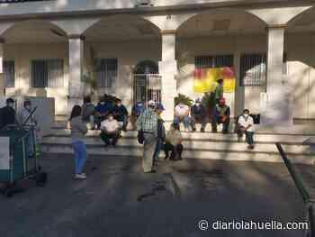 Alcaldía de ARENA en Apastepeque adeuda cuatro meses de salarios a trabajadores - Diario La Huella