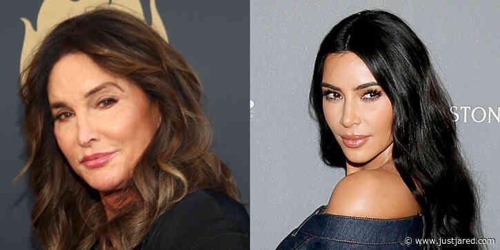 Caitlyn Jenner Comments on Kim Kardashian's Divorce, Teases Final Episode of 'KUWTK'