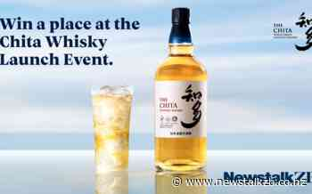 Win a place at The Chita Whisky Launch Event - Newstalk ZB