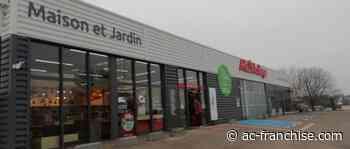 Deux frères ouvrent leur magasin Mr. Bricolage à Franqueville-Saint-Pierre - AC Franchise