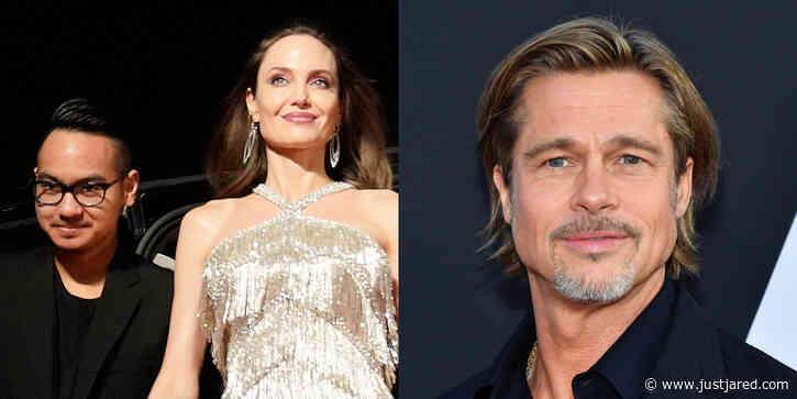 Maddox Jolie-Pitt Reportedly Testified Against Brad Pitt in Custody Case with Angelina Jolie