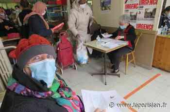 Délogé par la mairie, le Secours populaire de Morsang-sur-Orge craint pour sa survie - Le Parisien