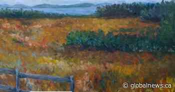 Tsawwassen Landscape – Art Class - BC   Globalnews.ca - CKNW News Talk 980