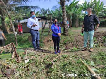 Levantan censo poblacional en asentamientos de Changuinola - El Digital Panamá
