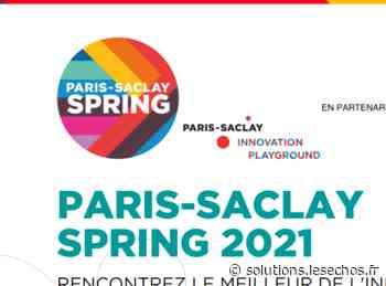Spring 50 de Paris-Saclay / Appel à candidatures Promotion 2021 - Les Échos