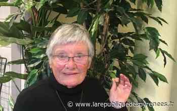 Serres-Castet : Josiane Dubois, une grande dame au service des autres - La République des Pyrénées