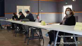 Saint-Hilaire-de-Lusignan. Réorganisation du conseil municipal - ladepeche.fr