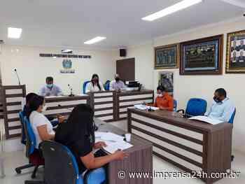 Pacatuba: Câmara adota medidas para conter a disseminação da covid-19 - https://www.imprensa24h.com.br/