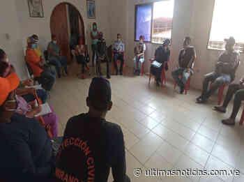 Aplican pruebas de covid-19 en tres puntos de Higuerote - Últimas Noticias