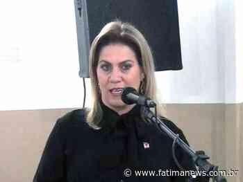 Coronavírus mata a ex-presidente da Casa da Amizade de Navirai - Fátima News