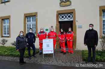 Testzentrum in Herzebrock-Clarholz erweitert Kapazitäten – Herzeblog.de - Herzeblog.de