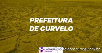 Prefeitura de Curvelo: Licitação é RETOMADA! Banca iminente! - Estratégia Concursos
