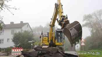 Malsfeld beschließt Abschaffung der Straßenausbaubeiträge - HNA.de