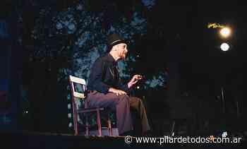 Se renueva la cartelera del Corredor Teatral en el centro de Pilar - pilardetodos.com.ar