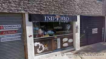 Violento robo en una peluquería del centro - Pilar a Diario