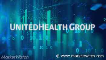 UnitedHealth Group Inc. stock underperforms Monday when compared to competitors despite daily gains - MarketWatch