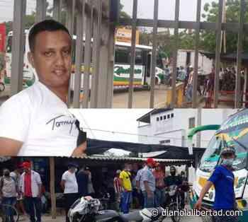 Accidente de tránsito trágico dejó un muerto en Sabanalarga - Diario La Libertad