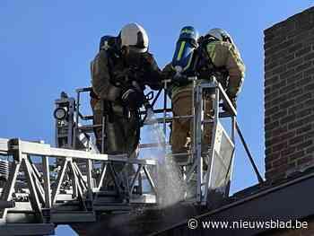 """Brandweer zoekt honderd extra vrijwilligers: """"Bepaalde brandweerposten komen binnen afzienbare tijd mogelijk in de problemen"""""""