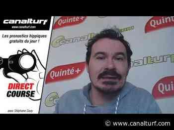 Pronostic vidéo du QUINTE+ PRIX DE PIERREFITTE-SUR-SEINE du Vendredi 19 mars 2021 - Canal Turf