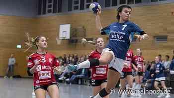 Handball HSV Bergtheim will an Aufstiegsrunde zur Dritten Liga teilnehmen - Main-Post
