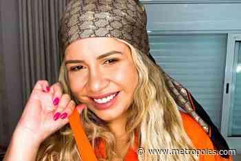 Marilia Mendonça faz suspense com nova parceria. Veja dicas da cantora - Metrópoles