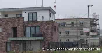 SPD fordert Wohnungsquote: In Geilenkirchen fehlen 1800 Wohnungen im Jahr 2030 - Aachener Nachrichten