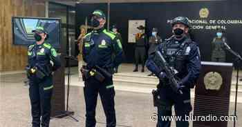 Barichara, entre los seis municipios de Colombia donde policías estrenarán uniformes en junio - Blu Radio