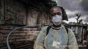 Man die 5 jaar geleden ebola overleefde mogelijk bron nieuwe uitbraak Guinee - RTL Nieuws