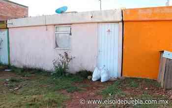 Familia de Chignahuapan deja vivienda tras superar virus de Covid-19 - El Sol de Puebla