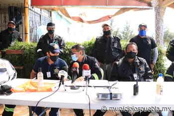 Radio Brigada Nacional de Ayuda niega cercanía con delincuentes en Chignahuapan - Municipios Puebla