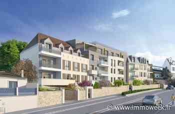 MDH Promotion commercialise 38 appartements à Bry-sur-Marne - Immoweek