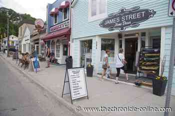 Push for heritage designation resurfaces in Port Stanley - West Lorne Chronicle