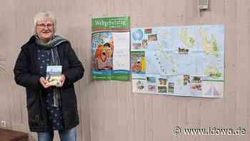 Landau an der Isar - Weltgebetstag: Pazifische Inselgruppe steht in diesem Jahr im Mittelpunkt - idowa