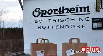 """Ran an die Flaschen: SV Trisching-Rottendorf mit Bockbierfest """"to go"""" - Onetz.de"""