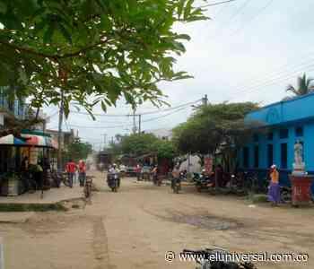 Caparros y Clan del Golfo serían las bandas enfrentadas en Majagual - El Universal - Colombia