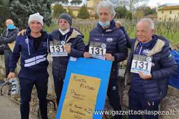 """La Pro Avis Castelnuovo Magra riparte con la """"Festa del cross"""" - Gazzetta della Spezia e Provincia"""