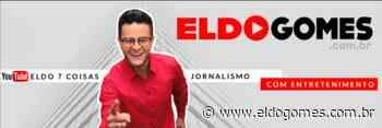 jornal sbt brasilia de hoje Archives - Eldo Gomes