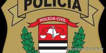 Polícia Civil prende traficante em Franco da Rocha - Jornal Costa Norte
