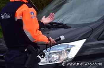 PZ Hageland blikt terug op geslaagde controleacties