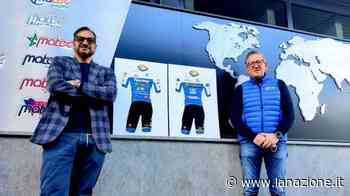 Ciclismo, Team Casano nuovo sponsor e debutto domenica a Calenzano - LA NAZIONE