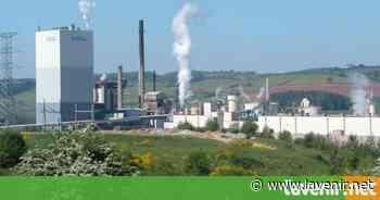 Un ouvrier de l'usine Burgo, de Rouvroy, se bat pour faire reconnaître une maladie professionnelle (Rouvroy) - l'avenir.net