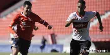 Independiente perdio ante Moron un amistoso en el Libertadores de America - Bolavip