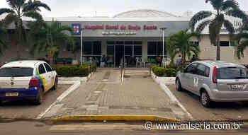 Hospital Geral de Brejo Santo confirma lotação máxima em leitos de UTIs para Covid-19 - Site Miséria