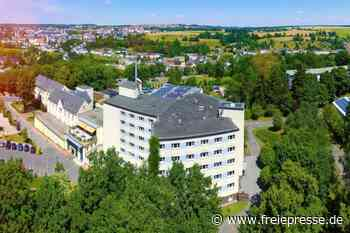 Dritte Corona-Welle im Vogtland: Mehr jüngere Patienten betroffen - Freie Presse