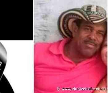 Murió ocho días después de accidentarse en su moto en Mahates - El Universal - Colombia