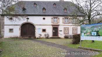 Wenn auch mit Einschränkungen: Freilichtmuseum Sobernheim öffnet Sonntag seine Türen - Rhein-Zeitung