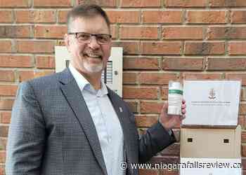 New water testing partnership between Wainfleet and Niagara Region - NiagaraFallsReview.ca