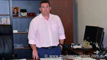 Dubbo MP Dugald Saunders displeased after Facebook post attacking him including family members. - Mudgeee Guardian